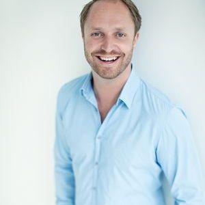 danny laar - model, acteur en presentator | de Film Industry